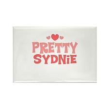Sydnie Rectangle Magnet