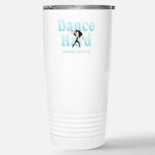 TOP Dance Hard Stainless Steel Travel Mug