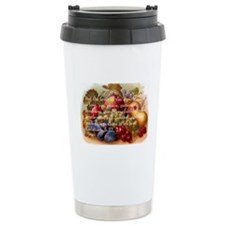 Cute Fruit of spirit Travel Mug