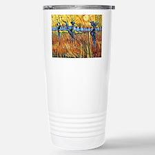 Van Gogh - Pollard Will Travel Mug