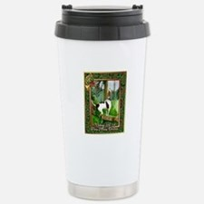 Treeing Walker Coonhoun Travel Mug