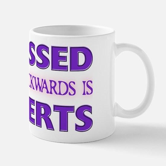 Stressed Desserts Mug