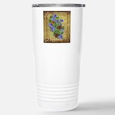 The Three Virtues Travel Mug