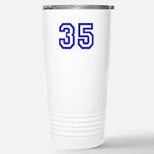 #35 Travel Mug