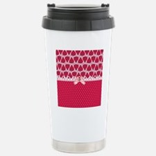 Ladybug Anticipation Travel Mug