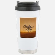 Hump Day Stainless Steel Travel Mug
