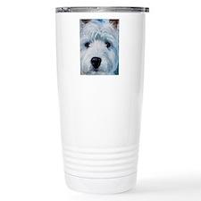 Sweetness Travel Coffee Mug