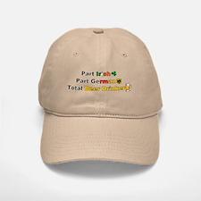 Irish German Beer Baseball Baseball Cap