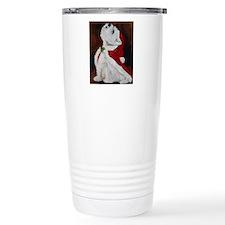 Joy to the World Travel Mug