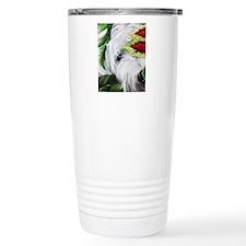 Peek a Boo Travel Coffee Mug