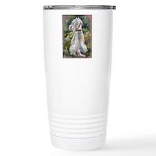 Living Color Travel Mug