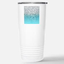 Glitteresques I Travel Mug