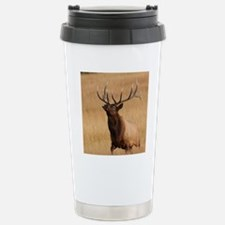 elk charging Travel Mug