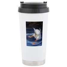 Duck Butt Travel Mug