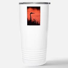 heron Travel Mug