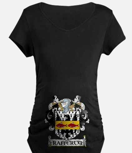 Rafferty Coat of Arms T-Shirt