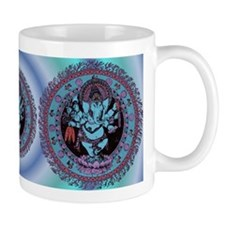Ganesh Dancer Mug