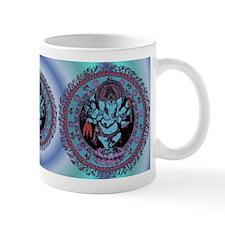Ganesh Dancer Mug