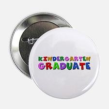 Kindergarten graduation idea Button