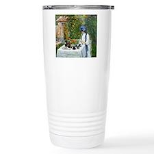 The Terre-Cuite Tea Set Travel Mug