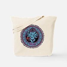 Ganesh Dancer Tote Bag