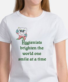 Dental Hygienist Women's T-Shirt