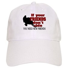 If Your Friends Don't Ride Hat