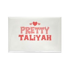 Taliyah Rectangle Magnet (10 pack)