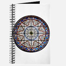 Gothic Window Journal