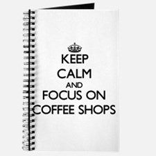 Unique Keep calm and shopping Journal