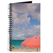 Grace Bay: Beach Chairs / Grace Bayciales  Journal