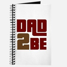 Dad 2 Be Journal