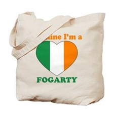 Fogarty, Valentine's Day Tote Bag