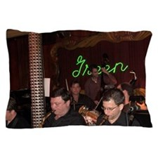Alan Gresik Swing Shift Orchestra play Pillow Case