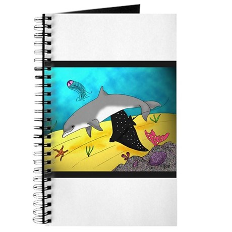 Undersea World Journal