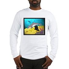 Undersea World Long Sleeve T-Shirt