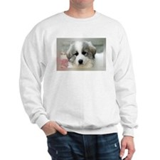 Cute Pyrenees Sweatshirt