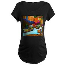 SanFrancisco004 Maternity T-Shirt