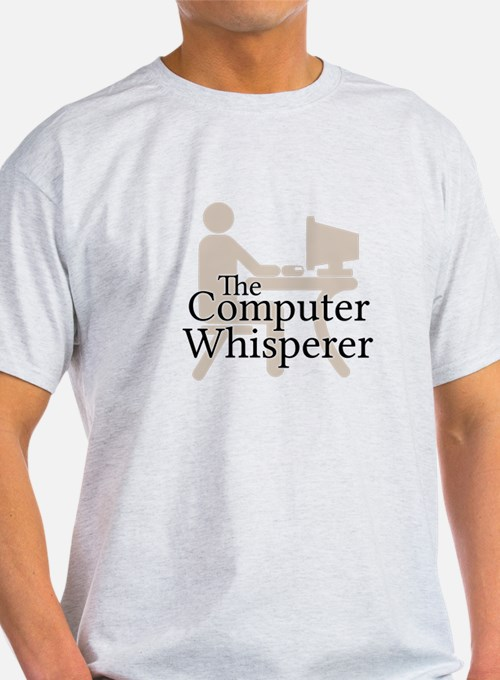 The Computer Whisperer T-Shirt