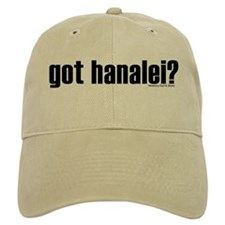 Got Shirtz? Got Hanalei? Baseball Cap