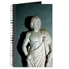 Aesculpius, Greek doctor at Epidarus, Gree Journal