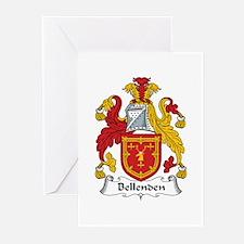 Bellenden Greeting Cards (Pk of 10)