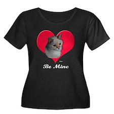 Kekoe the Cat's Valentine T