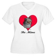 Kekoe the Cat's Valentine T-Shirt