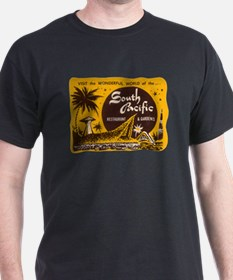South Pacific Tiki Bar T-Shirt