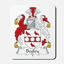 Begley Mousepad