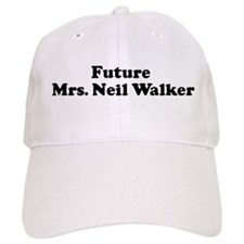 Future Mrs. Neil Walker Baseball Cap