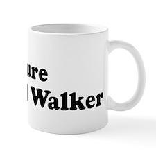 Future   Mrs. Neil Walker Small Mugs