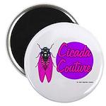 Cicada Couture P07 Magnet