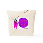 Cicada Couture P07 Tote Bag